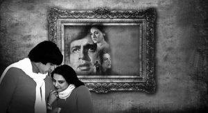 লাভ ইজ নট মেলোড্রামাটিক, মেলোড্রামা ইজ দ্য লাভ || ইমরুল হাসান