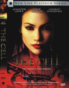 the cell movie