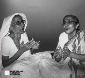 Soshoma Das and Chandrabati roy barman