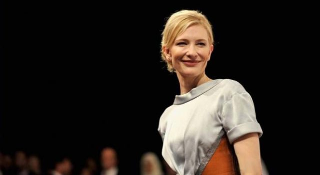 Cate Blanchet