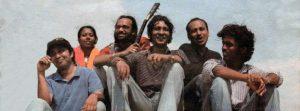 গানের মানুষ ছয়জনা : আড্ডায় গানগল্প