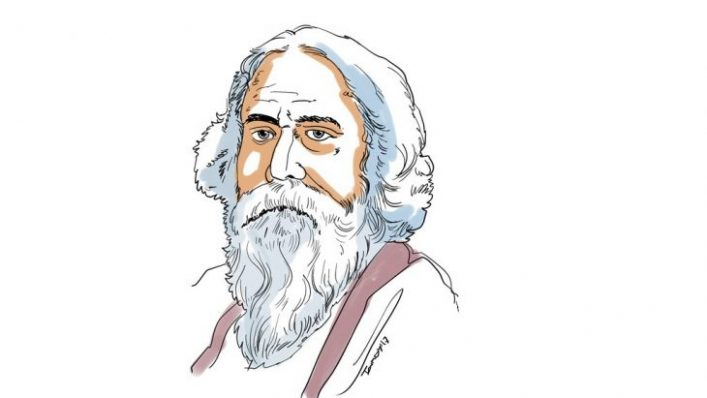 রবি ঠাকুরের দল (৩)    অশীন দাশগুপ্ত