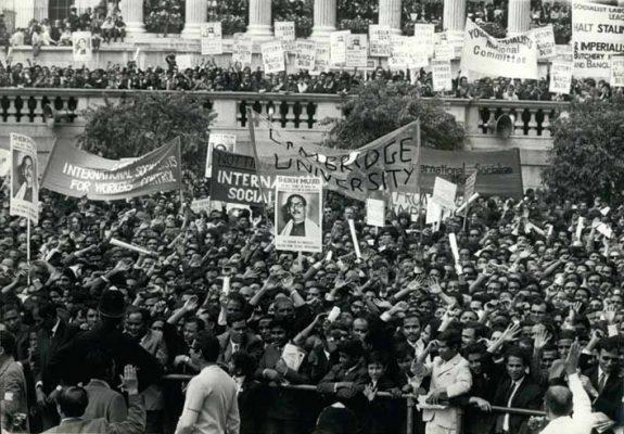 লন্ডন১৯৭১:প্রতিবাদওপ্রতিরোধেরস্বল্প-আলোচিতঅধ্যায়  ইমরানফিরদাউস