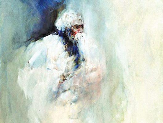 রবি ঠাকুরের দল (৪)    অশীন দাশগুপ্ত