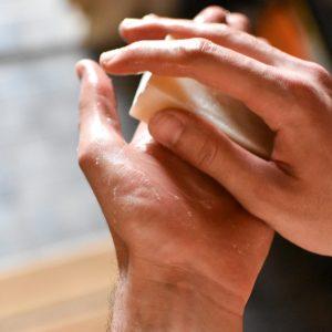 Kädet ja vartalo