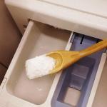 Mitä ovat pyykinpesuaineen tensidit?