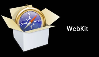 Apple por Marca Registrada de WebKit