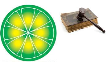 LimeWire Demanda