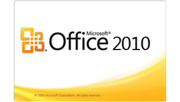 Microsoft Office 2010 Colombia