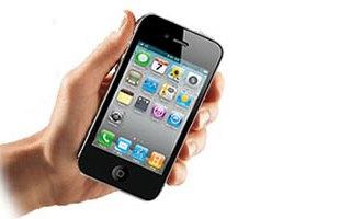Agarre iPhone 4