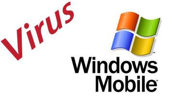 Microsoft Windows Virus Telefono