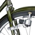 Cargador de Celular en Bicicleta