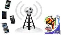 Mundial de Futbol en Celular