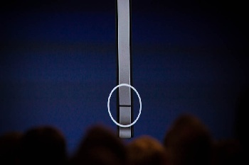 iPhone4 Antena