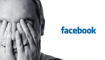 Facebook No Satisface a sus Clientes
