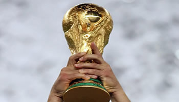Final Mundial de futbol Sudafrica 2010