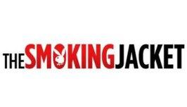 TheSmokingJacket Playboy para el trabajo