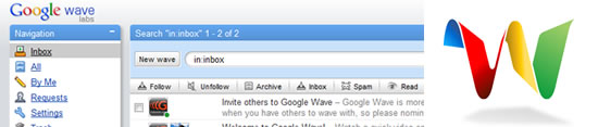 Adios a Google Wave