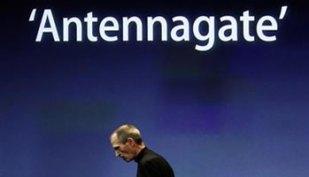 Antennagate Apple