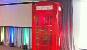 Cabinas telefonicas de Google Voice en Estados Unidos