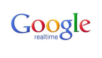 Google RealTime busquedas en tiempo real