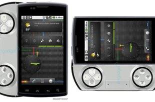 PlayStation Phone Sony Ericsson