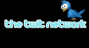 Trailer pelicula de Twitter