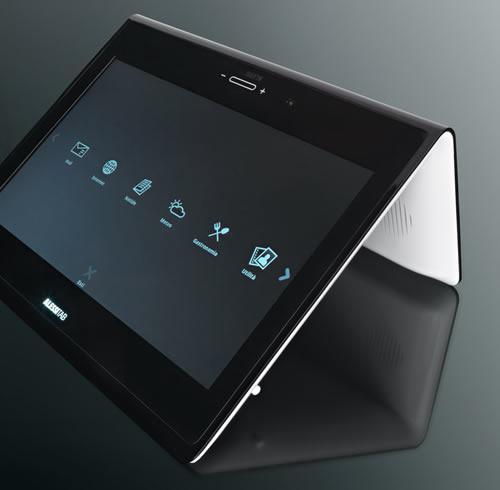 Tablet para el hogar