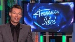 American Idol Audiciones via MySpace