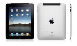 Apple iPad Colombia Tablet