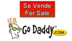 GoDaddy a La Venta