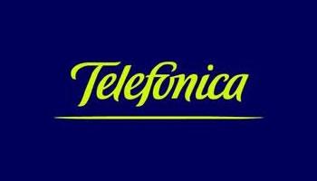 Telefonica en Colombia Servicio de Internet