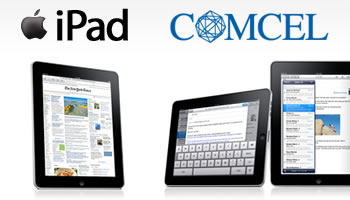 iPad Colombia Comcel