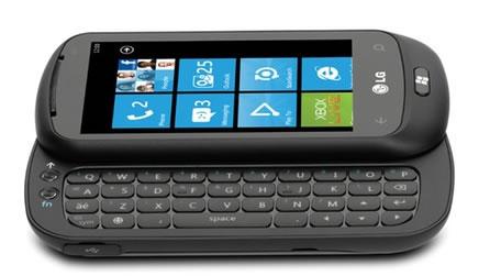 LG Optimus 7Q