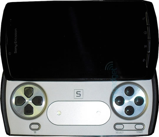Controles Celular PlayStation