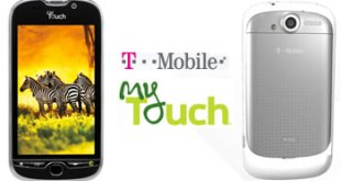 T-Mobile myTouch HSPA+
