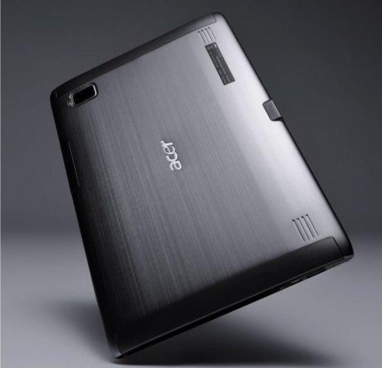 Tablet de Acer