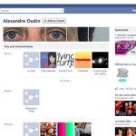 Facebook Creativamente