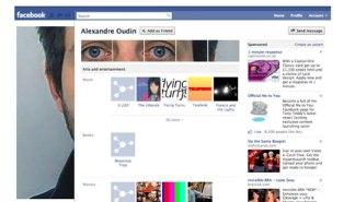 Creatividad en Facebook