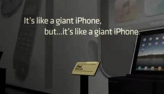 La Evolución del Tabet - Por Motorola