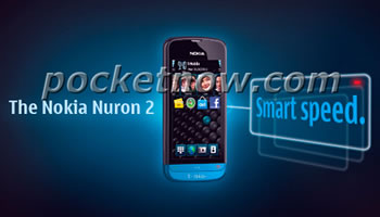 Nokia Nuron 2