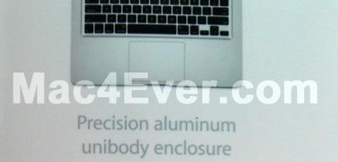 Nuevo MacBook Pro 13 pulgadas