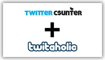 TwitterCounter compra a Twitaholic