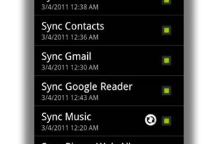 Android Honeycomb con Google Music