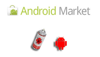 Android Market virus