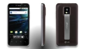 LG T-Mobile G2x