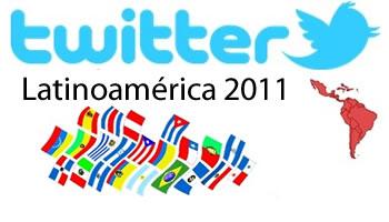 Twitter en Latinoamerica
