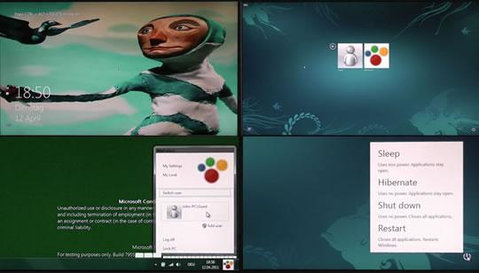 Windows 8 Video