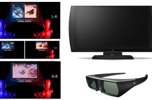 Sony PlayStation 3D