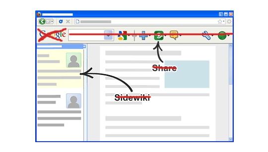 Google Toolbar Firefox
